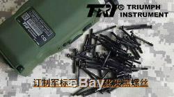 10W TRI AN/PRC-152 Multiband Handheld Radio MBITR Aluminum Shell Walkie Talkie