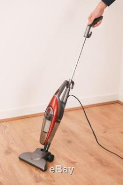 2 IN 1 HAND HELD UPRIGHT BAGLESS COMPACT LIGHTWEIGHT VACUUM CLEANER HOOVER 800w