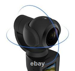 2018 REMOVU 3-axis gimbal integrated 4K camera RM-K1 Domestic genuine products