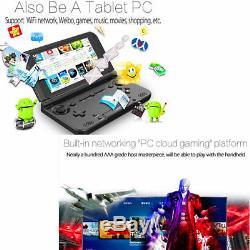 2018 UPDATE GPD XD PLUS Gaming Android 7 32GB ROM 4GB RAM Handheld Retro