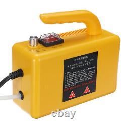 220V 2600W High temperature High Pressure Mobile Cleaning Machine Steam Cleaner