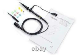 2in1 Hantek 2C42 Handheld 40MHz Bandwidth oscilloscope TypeC Multimeter tester