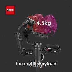 45% OFF Zhiyun-tech Crane 3 Lab Handheld Camera Stabilizer for DSLR mirrorless