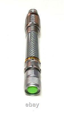 7-W+ Handheld Laser Engraving Kit NUBM44 Diode Highest Power Burning Blue