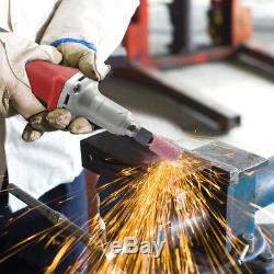 750W Electric Straight Die Grinder Handheld Variable Speed Grinding Machine 6mm