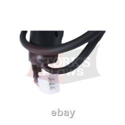 9400 New Fisher Pistol grip control controller 6 pin handheld MM plow 8292