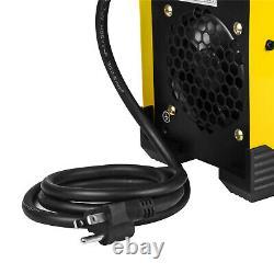 AUTOOL EWM-508 Arc Inverter Welder IGBT 20-160A Handheld Welding Machine 110V