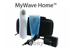 Acoustic Wave Shockwave Machine for Erectile Dysfunction & ED Therapy Protocol
