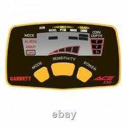 BRAND NEW Garrett ACE 150 Metal Detector