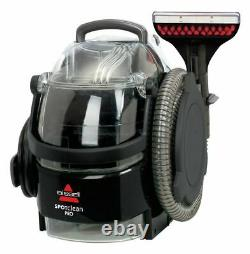 Bissell 1558E NEW SpotClean Pro Carpet Cleaner 750W Portable Upholstery Washer