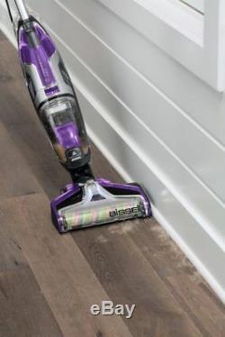 Bissell 2225F CrossWave Pet Floor & Carpet Cleaner RRP $469 HURRY LAST 5