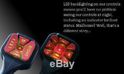 Boss Handheld Controller Msc09601 V Plow Control Msc04544