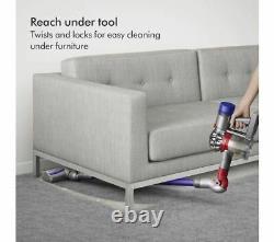 Brand New Dyson V7 Animal Cordless Bagless Vacuum Cleaner Purple