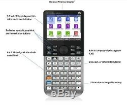 Brand New OEM HP G8X92AA Prime v2 Scientific & Graphing Calculator 3.5 Color