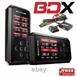 Bully Dog 40470 BDX Tuner Programmer For 13-18 Ram 2500 3500 6.7L Cummins Diesel