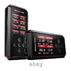 Bully Dog 40470 BDX Tuner Programmer WIFI for GMC Sierra 1500 2500HD 3500 HD