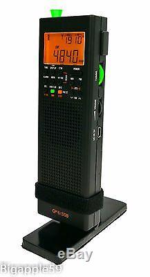 County Comm GP-5/SSB Gen3 Handheld AM FM SW Radio MW DXers Deluxe Package