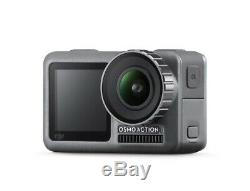 DJI Osmo Action 4K HDR Stabilized Handheld Camera