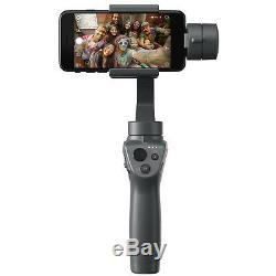 DJI Osmo Mobile 2 Gimbal & Selfie Stick CP. ZM. 00000064.01