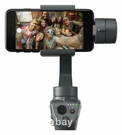 DJI Osmo Mobile 2 Handheld Smartphone Gimbal
