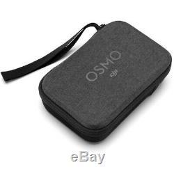 DJI Osmo Mobile 3 Handheld Smartphone Gimbal Combo Kit CP. OS. 00000040.01