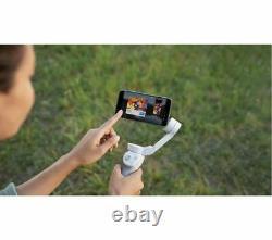 DJI Osmo Mobile 4 Handheld Gimbal Built-in Camera Controls Bluetooth Currys