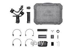 DJI RONIN-S STANDARD KIT -Three-Axis Motorized Gimbal Stabilizer