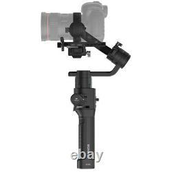 DJI Ronin-S 3-Axis Gimbal Handheld Stabilizer for DSLR & Mirrorless Cameras