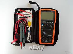 DMM VICHY VC97 Auto Range Digital Multimeter Meter