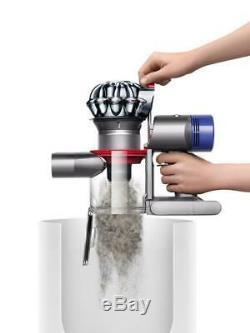 DYSON V7 Animal PLUS Cordless Vacuum Cleaner Upto 30 Min Run + 2 Year Warranty