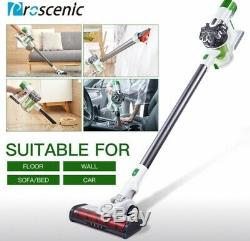 Dyson Style Animal Complete Cordless Vacuum Cleaner Proscenic P9