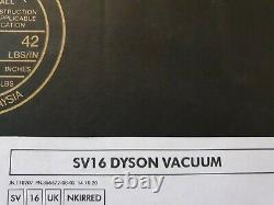 Dyson V11 Absolute Outsize Brand new