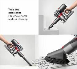 Dyson V7 Animal Cordless Vacuum Cleaner 2 Year Guarantee