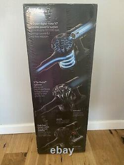 Dyson V7 Animal Cordless Vacuum Cleaner Purple brand new in box