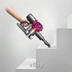 Dyson V7 MOTORHEAD+ Cordless Vacuum Cleaner