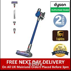 Dyson V7 Motorhead Plus Cordless Vacuum 2 Year Dyson Warranty