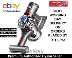 Dyson V7 Trigger Handheld Bagless Cordless Vacuum Cleaner +2 Year Warranty (New)