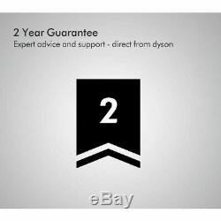 Dyson V8 Animal Extra Cordless Vacuum Cleaner + 2 Year Manufacturer Warranty