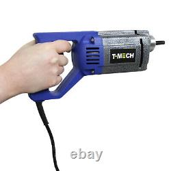 Electric Concrete 1100W Handheld Vibrating Poker 4m cable / 2m Shaft