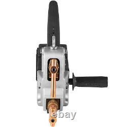 Electric Spot Welder 230V Portable Handheld Welding Tip Gun 2.0 +2.0mm