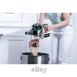 Eureka Swan SC15820N HyperClean Cordless Cordless Vacuum Cleaner 2 Year