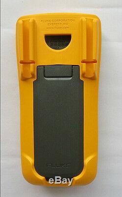 FLUKE 17B+ F17B+ Digital Multimeter Meter with Free Case NEW