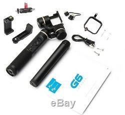 Feiyu G6 Kit 3-Axis Action Camera Gimbal for GoPro Hero 7 Hero 6 Hero 5 Sony RX0
