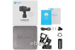 Feiyu Wg2x 3-axis Wearable Waterproof Gimbal Action Camera Gopro Hero 4 5 6 7