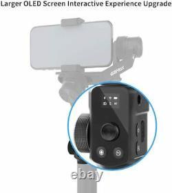 FeiyuTech G6 Max Gimbal 3 Axis Handheld Gimbal Stabilizer