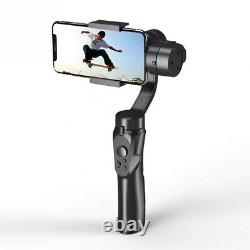 Flow Stabilizer The End of Shaky Videos