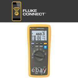 Fluke 3000 FC Wireless True-RMS Digital Multimeter with Fluke Connect
