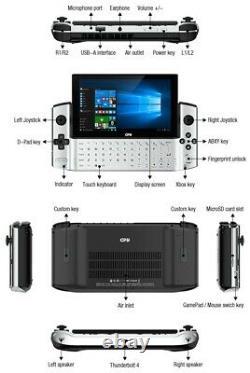 GPD Win 3 Windows 10 Handheld Gaming PC-Pre Order