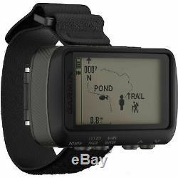 Garmin Foretrex 601 Outdoor Navigator Handheld GPS Sat Nav Smart Notifications