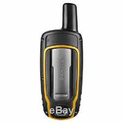Garmin GPSMAP 64 Handheld GPS with GLONASS